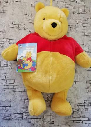 Новый большой медведь для грелки, Disney Винни-Пух