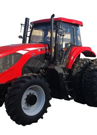 Трактор YTO 1604