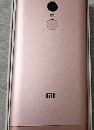 Продам телефон Xiaomi Redmi Note 4 x 32GB