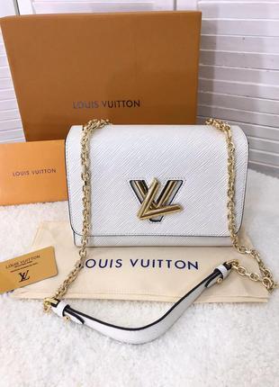 Стильная брендовая сумка люкс