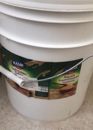 Кунжутная паста,Тахини Касих