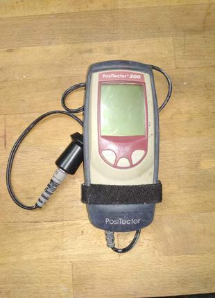 Товщиномір лакокрасочного  покриття PosiTector 200