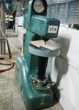 Твердомір ТР-5006