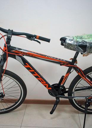 Велосипед TITAN Street