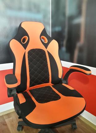 Тканевое кресло prime