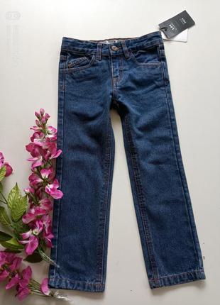 Модние фирменние прямие джинси от бренда la halle, 5,110