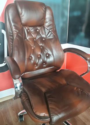 Кресло для руководителя Kornet