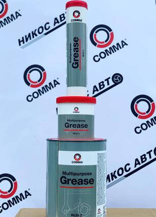 Comma Multipurpose Grease