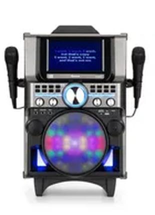Караоке-система auna DisGo Box 360 BT