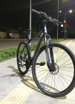 Велосипед рама 55см 29колеса