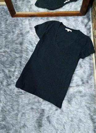 Базовая футболка gap