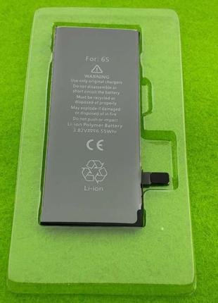 Аккумулятор, батарея, АКБ для телефона Apple iPhone 6S (1715 mAh)