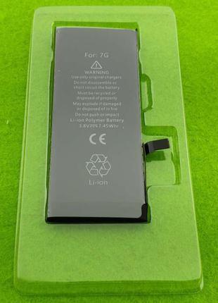 Аккумулятор, батарея, АКБ для телефона Apple iPhone 7 (1960 mAh)