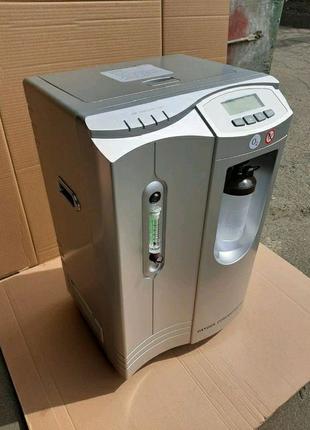 Кислородный концентратор 10 литров.