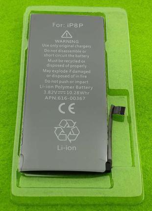 Аккумулятор, батарея для телефона Apple iPhone 8 Plus (2691 mAh)