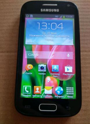 Смартфон Samsung Galaxy Ace 2 GT-I8160