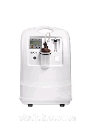 Кислородный концентратор 5 литров