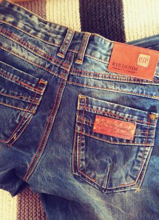 Классные джинсы Denim!