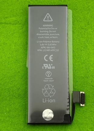 Аккумулятор, батарея, АКБ для телефона Apple iPhone 5