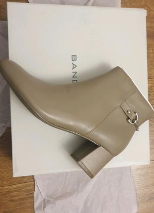 Ботинки Bandolino Masie, 6,5M, оригинал, кожа