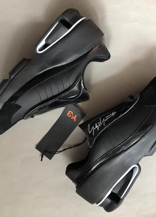 -20% кроссовки adidas y-3 sukui by yohji yamamoto оригинал 39 ...