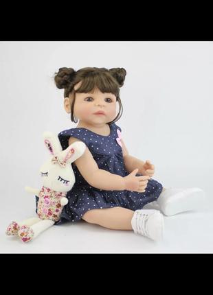 Кукла Реборн ( Reborn) 57 см