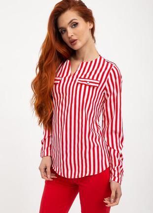 Яркая 🔥 блуза в актуальную полоску🖇️
