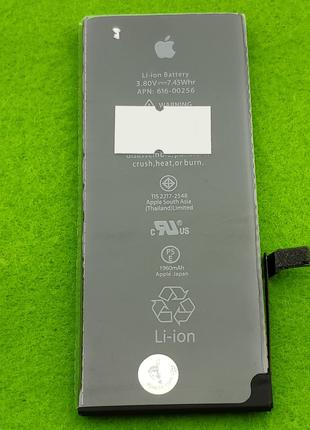 Аккумулятор, батарея, АКБ для телефона Apple iPhone 7