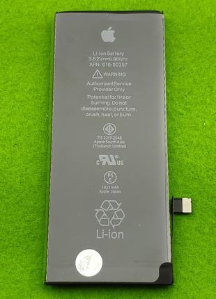 Аккумулятор, батарея, АКБ для телефона Apple iPhone 8