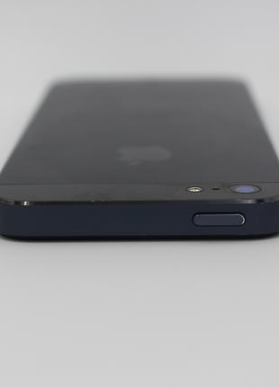 Apple iPhone 5 16GB Black Neverlock (27875)