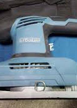 Вібраційна шліфмашина Erbauer ERB618SDR 1 300 грн.