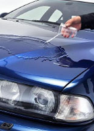 Обработка кузова авто защитными составами