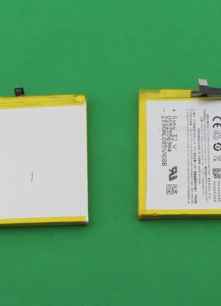 Аккумулятор, батарея, АКБ для телефона Meizu MX4 (BT40)