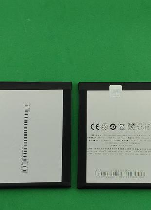 Аккумулятор, батарея, АКБ для телефона Meizu U20 (BU15)