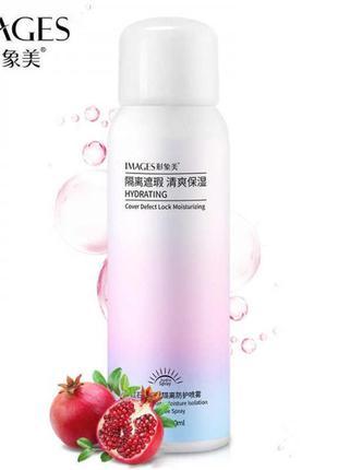 Солнцезащитный спрей images bt-maycreate red pomegranate prote...