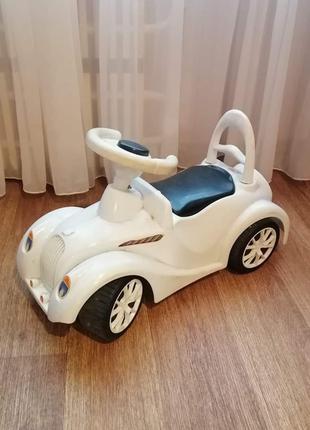 Транспорт детский