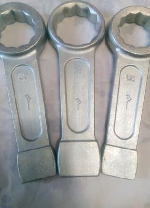 Ключи ударные