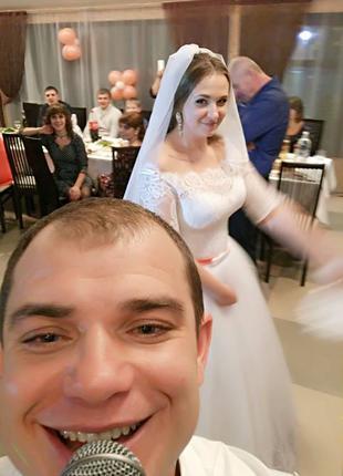 Карантин окончен - пора жениться! Тамада, ди джей