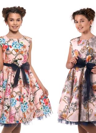 Платье девочка