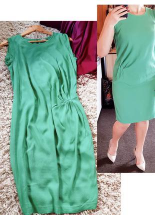 Оригинальное яркое платье футляр ,in wear, p. 10-12