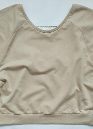 Женская кофта wesc размер s