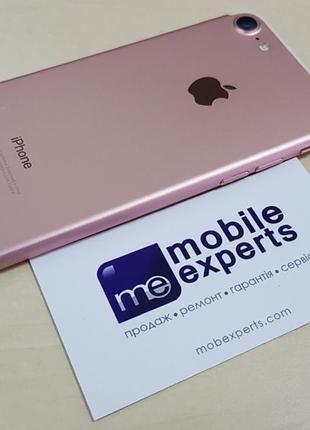 0293 iPhone 7 Rose Gold 128GB Оплата частинами від Monobank Pr...