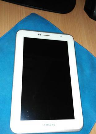Планшет. Samsung Galaxy Tab 7.0, 3g