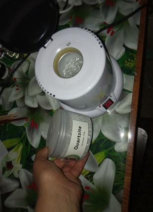 Шариковый стерилизатор, 2 гель-лака LEO, лампа для сушки гель-лак