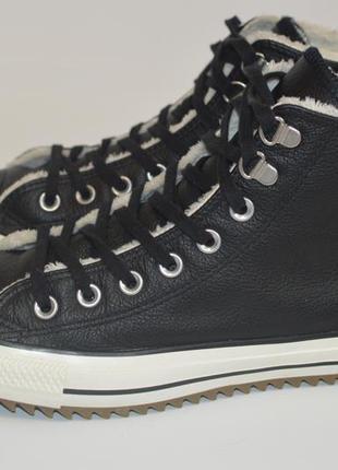 Кроссовки converse chuck taylor all star hiker boot 161512c
