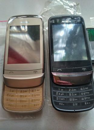 Nokia c2-06 duos