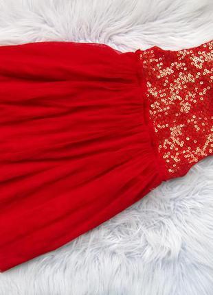 Стильное нарядное платье сарафан tex