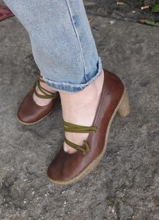 Стильные туфли кожа.более 1000 пар обуви!!!