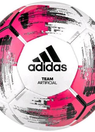 Футбольный мяч ADIDAS Team Artificial DM5597