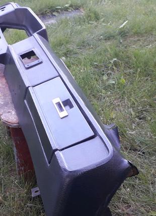 Торпеда на ЗАЗ 968А